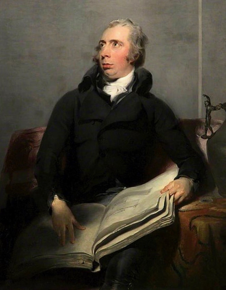 William gilpin an essay upon prints