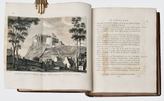 [Extra-Illustrated] A tour in Scotland; MDCCLXIX [1769]