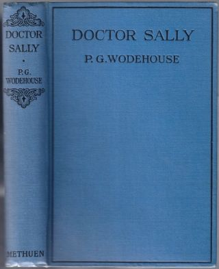 Doctor Sally. Sir WODEHOUSE, elham, renville