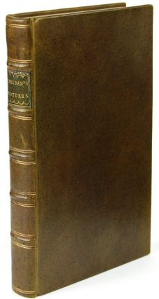 Lectures on the art of reading; First Part: Containing The Art of Reading Prose. By Thomas...