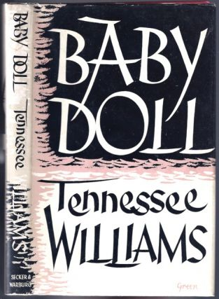 Baby Doll. Thomas Lanier Williams, Tennessee WILLIAMS.