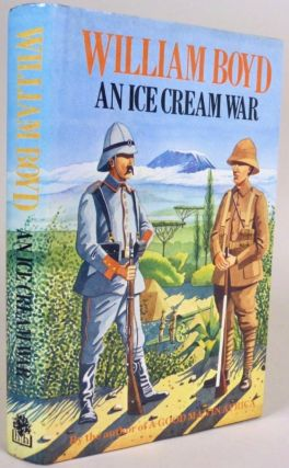 An Ice-Cream War [Signed]. William BOYD
