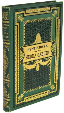 era of sacrifice in hedda gabler english literature essay Joseph legras professor roberts english 202 themes in hedda gabler hedda  gabler was written in the victorian era, when women had to play the role o.