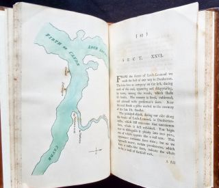 Observations, relative chiefly to picturesque beauty, made in the year 1776, on several parts of Great Britain; particularly the high-lands of Scotland