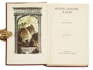 Seven Gothic Tales [Out of Africa]