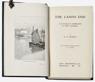 The Land's End : a naturalist's impressions in West Cornwall