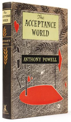 The Acceptance World [Dance to the Music of Time]. Anthony POWELL