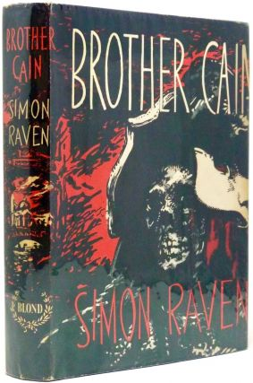 Brother Cain (Signed). Simon RAVEN, 1