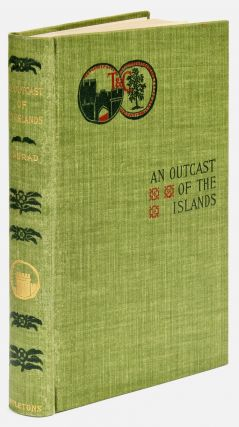 An Outcast of the Islands. Joseph CONRAD