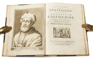 [The Courtier] Il Libro del Cortegiano [Unmutilated]