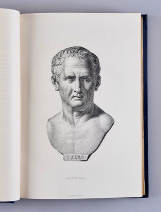 The Lives of the Roman Emperors and Their Associates : From Julius Caesar (B C 100) to Augustus (A D 476)