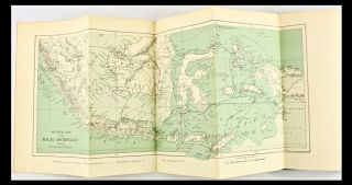 The Malay Archipelago : the land of the orang-utan and the bird of paradise : a narrative of travel with studies of man and nature