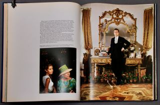 [Photobook] A Wonderful Time: An Intimate Portrait of the Good Life [Inscribed]