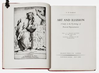 Art and Illusion. A Study in the Psychology of Pictorial Representation