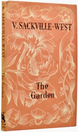 The Garden [Signed]. V. SACKVILLE-WEST, 1892–1962, Vita