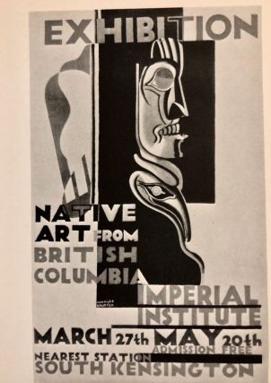 [Exhibition Catalog] Posters by E. McKnight Kauffer