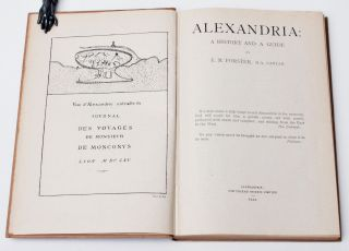 [Bloomsbury] Alexandria : A History and a Guide