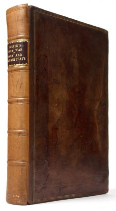 The historie of the holy warre; by Thomas Fuller, B.D. prebendarie of Sarum, late of Sidney...